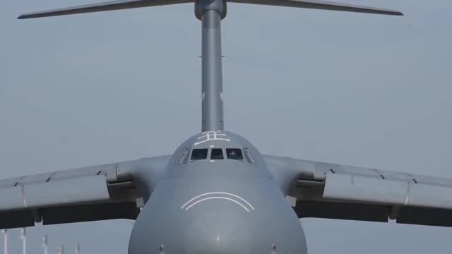 Watch and share Cargo Airplane GIFs and Us Air Force GIFs on Gfycat