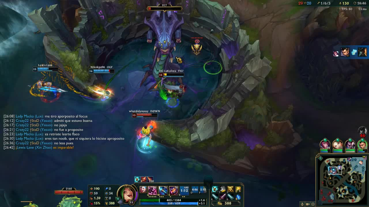 Assist, Double-kill, Gaming, Jinx, Kill, LeagueOfLegends, Overwolf, Triple-kill, Win, Check out my video! LeagueOfLegends | Captured by Overwolf GIFs