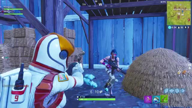 Watch and share Fortnite 21-3-2018 02 41 03 GIFs on Gfycat