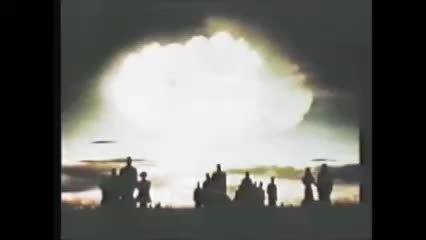 militarygfys, Minuteman III night launch. (reddit) GIFs