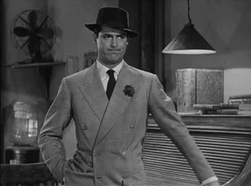 Watch this GIF on Gfycat. Discover more Cary Grant GIFs on Gfycat
