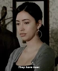 Watch and share Christian Serratos GIFs and The Walking Dead GIFs on Gfycat