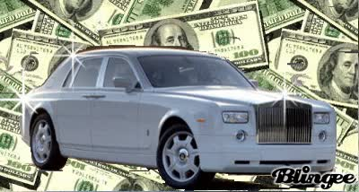 Watch and share Money Rolls Royce GIFs on Gfycat