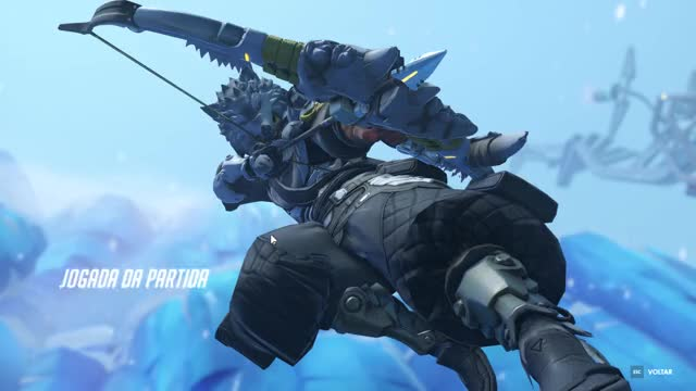 Watch Hanzo GIF by GrimGuy (@grimguy) on Gfycat. Discover more related GIFs on Gfycat