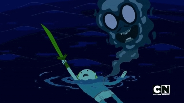 adventuretime, Everything that Finn and Jake have killed (reddit) GIFs