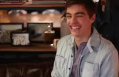 Watch and share Dave Franco Gif GIFs and 21 Jumpstreet GIFs on Gfycat