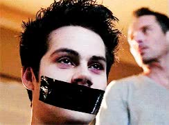 Watch dylan brien demon by dragongirllover GIF on Gfycat. Discover more dylan o'brien GIFs on Gfycat