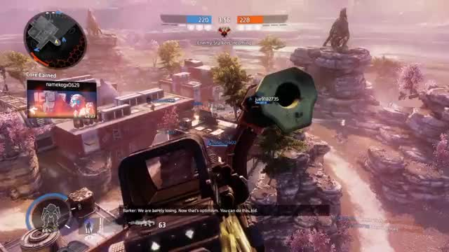 Watch and share Titanfall 2 GIFs and Ps4 GIFs by yaarj on Gfycat