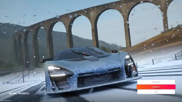 Watch and share Forza Horizon 4 2018.11.25 - 19.47.46.03 GIFs on Gfycat