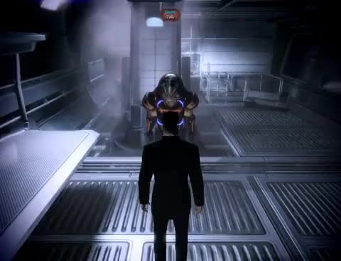 Watch and share That\'s All For Now GIFs and Mass Effect 2 GIFs on Gfycat