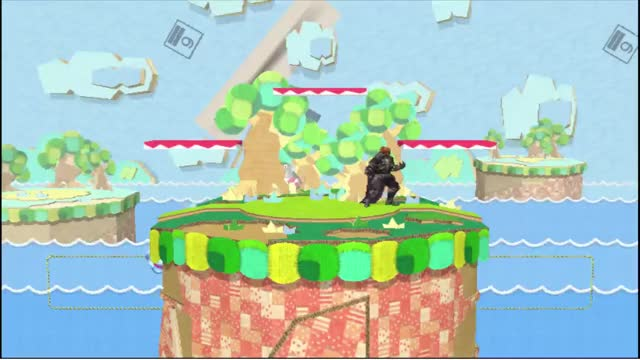 Watch and share Smashbros GIFs by sneaky_urkel on Gfycat