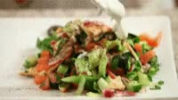 Watch and share Salad Dressing GIFs by Nika on Gfycat