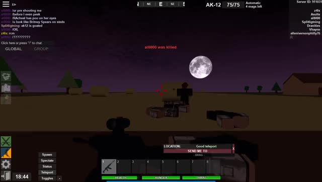 Watch and share Roblox 2020-03-26 03-38-45 GIFs by z4ls on Gfycat