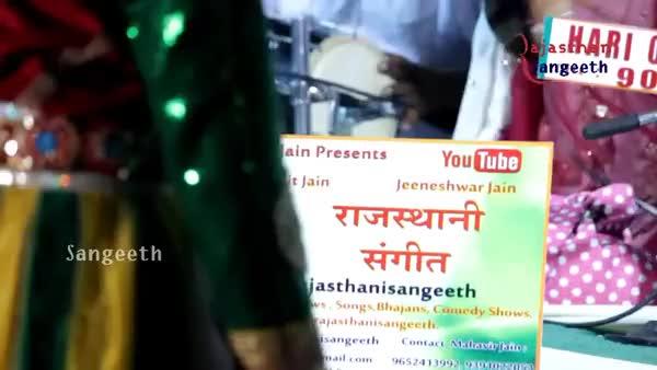 Sarita Kharwal   Nonstop Superhit Rajasthani Songs
