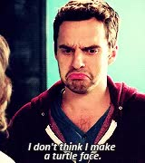 Watch and share Jake Johnson GIFs and New Girl GIFs on Gfycat