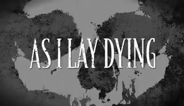Watch and share As I Lay Dying GIFs on Gfycat