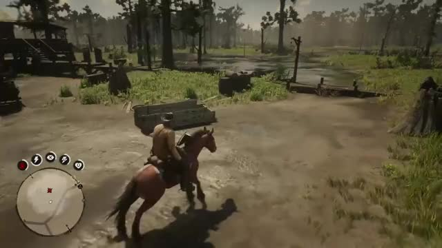 Watch CyborgGoat RedDeadRedemption2 20181028 22-54-50 GIF on Gfycat. Discover more related GIFs on Gfycat