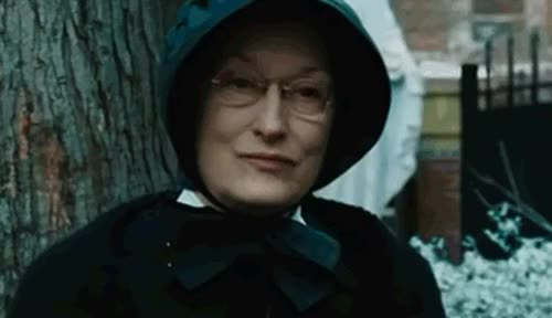 Watch and share Doubt Meryl Streep GIFs on Gfycat