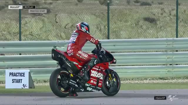 Watch and share Motogp™ 🇶🇦 GIFs on Gfycat