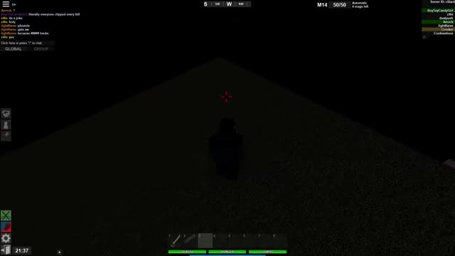 Watch and share Roblox 2019-06-17 20-22-41 GIFs by xizt3d on Gfycat