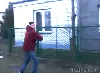 Watch this GIF on Gfycat. Discover more IdiotsFightingThings, idiotsfightingthings GIFs on Gfycat