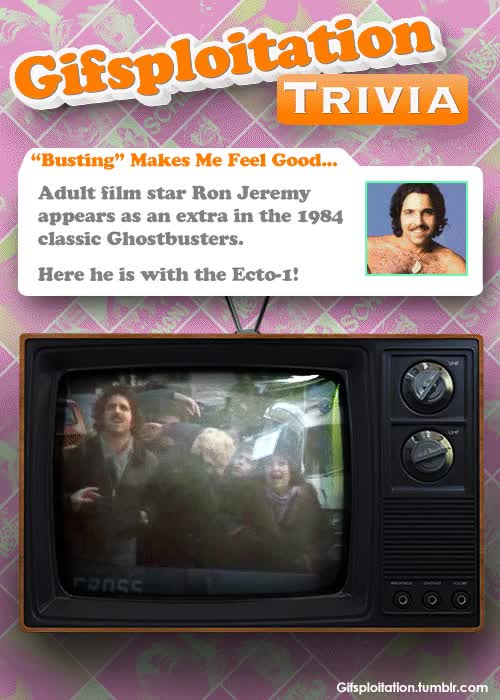 Watch and share Ron Jeremy GIFs on Gfycat