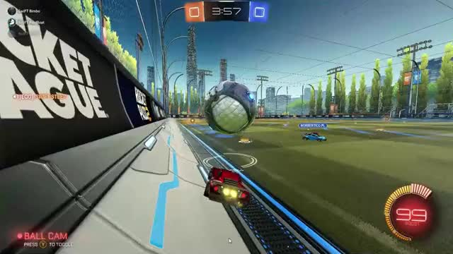 Watch Films et TV 09 02 2019 17 52 59 GIF on Gfycat. Discover more RocketLeague GIFs on Gfycat