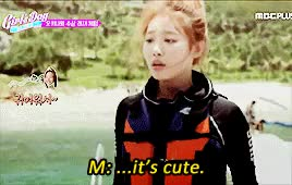 Watch and share Gsd One Fine Day GIFs and Girl's Day GIFs on Gfycat