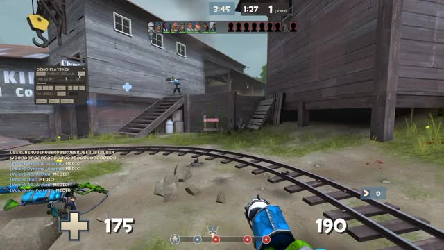 Watch and share Team Fortress 2 2018.06.17 - 21.35.57.02 GIFs on Gfycat