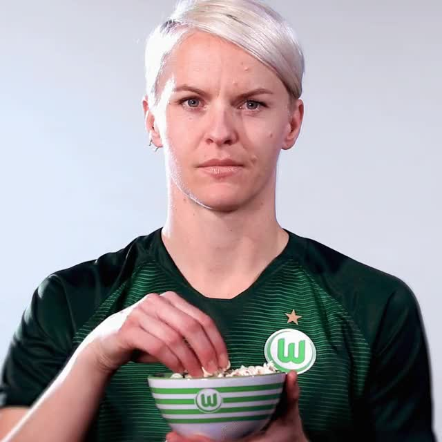 Watch and share 4 Popcorn GIFs by VfL Wolfsburg on Gfycat