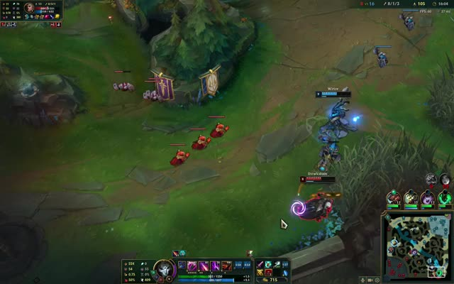 Watch and share League Of Legends GIFs and Support GIFs by markokasper96 on Gfycat