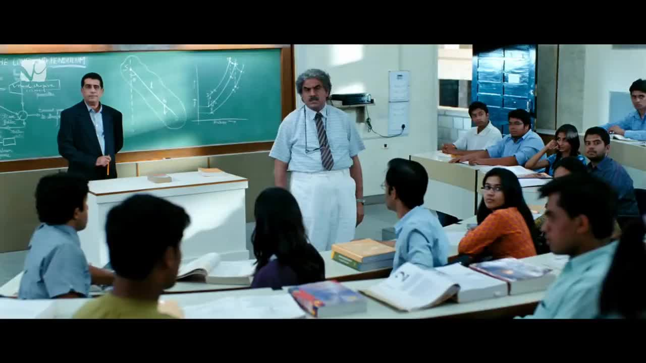 Blockbuster, Bollywood, Drama, Engineering, SCIENCE, comedy, film, movie, movies, study, Induction Motor - Funny scene | 3 Idiots | Aamir Khan | R Madhavan | Sharman Joshi GIFs