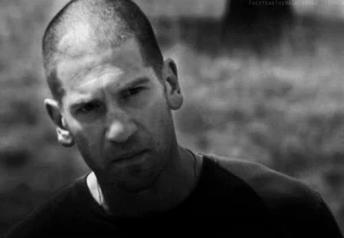 Watch and share Jon Bernthal GIFs on Gfycat
