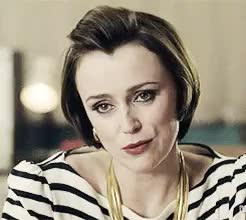 Watch and share Ashes To Ashes GIFs and Keeley Hawes GIFs on Gfycat