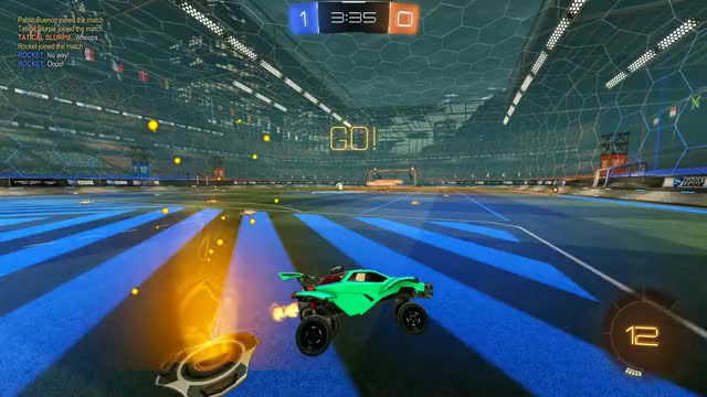 Watch and share Rocket League 2019.07.29 - 09.23.06.02.DVR Trim GIFs on Gfycat