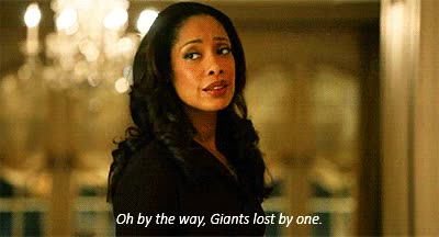 Watch this trending GIF on Gfycat. Discover more gina torres GIFs on Gfycat