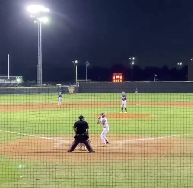 Watch and share Fsu Baseball GIFs by Brett Nevitt on Gfycat