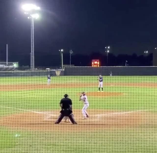 Watch and share Fsu Baseball GIFs by Brett Nevitt on Gfycat