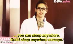 Watch and share B1a4 GIFs and Cnu GIFs on Gfycat