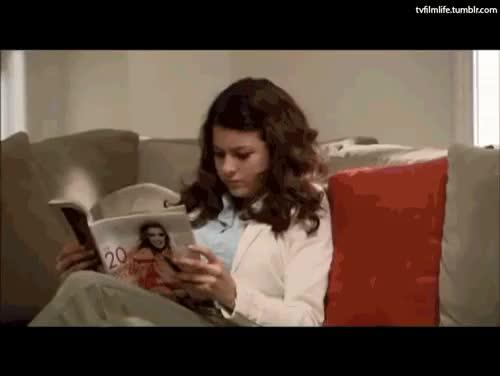 Watch and share Alia Shawkat GIFs on Gfycat