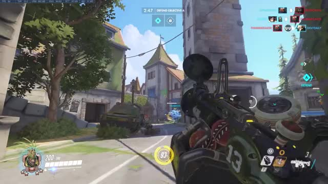 Watch and share Junkrat Geometry GIFs on Gfycat