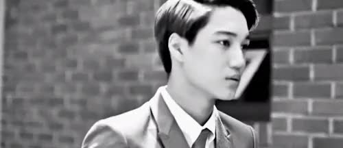 Watch and share Jongin Gif GIFs and Thexonet GIFs on Gfycat