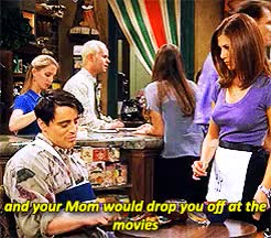 Watch Jo GIF on Gfycat. Discover more 500, F.R.I.E.N.D.S., friends rewatch, friends: season 3, friends: tow the jam, friendsedit, joey tribbiani, mine, mine: friends, mine: joey tribbiani, mine: tow the jam, tv: friends GIFs on Gfycat
