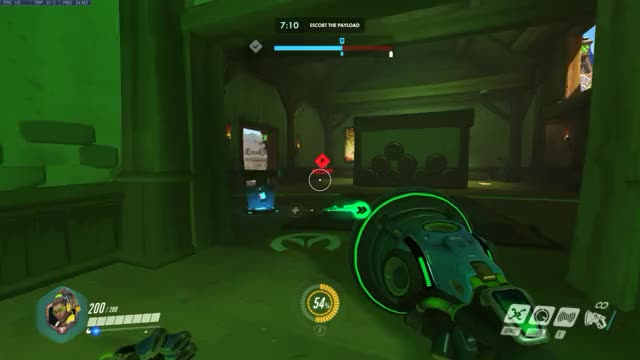Watch and share Overwatch GIFs and Rollout GIFs on Gfycat