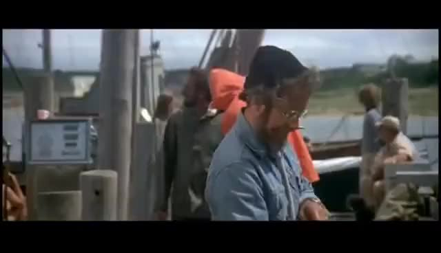Watch and share Jaws GIFs on Gfycat