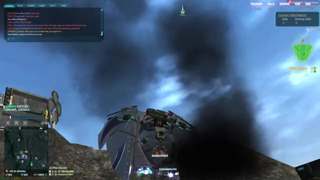 Watch and share Planetside 2 GIFs and Magrider GIFs by itsjustdelta on Gfycat