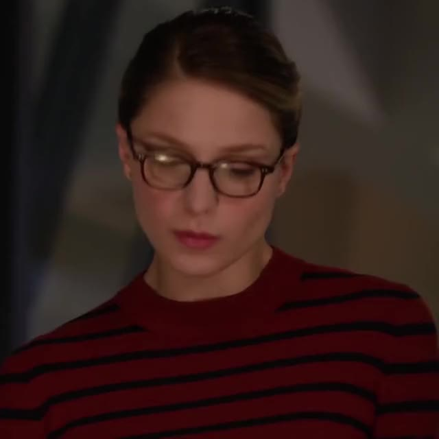 Watch and share Supergirl 2x18 - 02 - Kara, You're Welcome GIFs by Crankrune on Gfycat