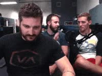 Watch funhaus, high five GIF on Gfycat. Discover more adam kovic GIFs on Gfycat