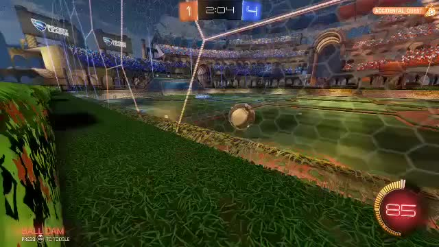 Watch and share Rocket League GIFs by sc3wtal00 on Gfycat