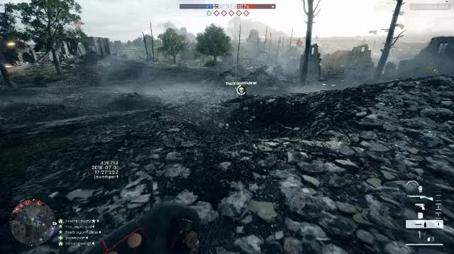 Watch and share Battlefield 1 Medic GIFs by Wes on Gfycat